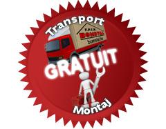 Gratuit transport si montaj! Garaj mobil, usoare garaj